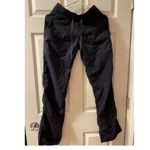 Size 4 studio pants